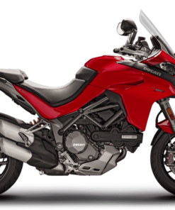 mini multistrada 1260 diair