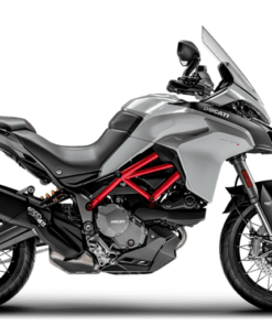 mini Multistrada 950 S spoked wheels