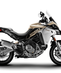 mini multistrada 1260 enduro