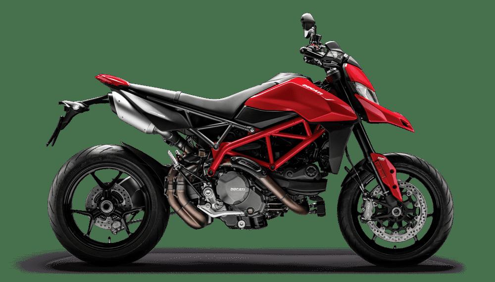 Ducati Hypermotard ▷▷ 950 SP | 2020【 Ducati Madrid ® 】